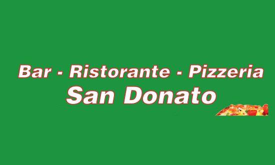 Bar Ristorante Pizzeria San Donato